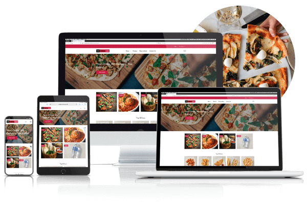 TakeoutEats Restaurant Ordering System